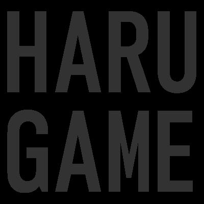 Haruko and Haruo